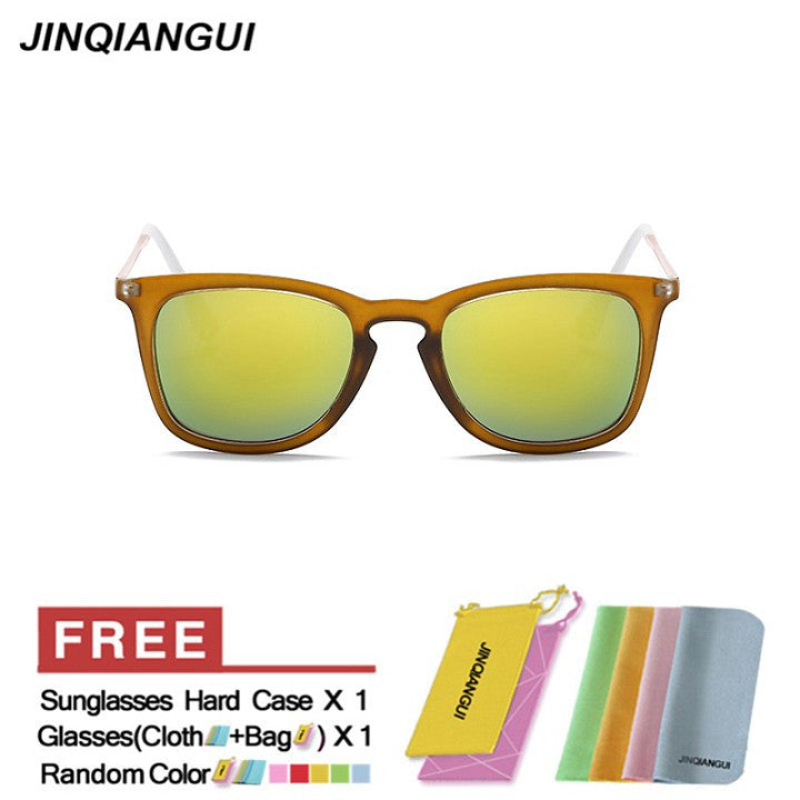 Glasses Frame Men Square Plastic Eyewear