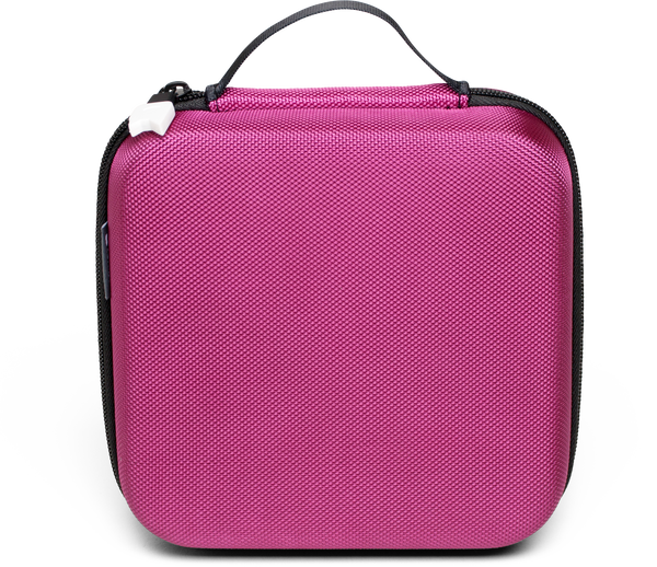 Tonie Carrier- Purple  BUY me for £10 when you buy 3 Tonies- Use code SSLCarrier50