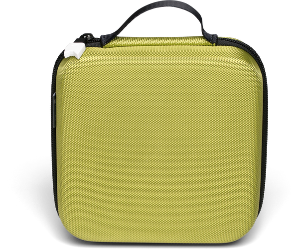 Tonie Carrier- Green - BUY me for £10 when you buy 3 Tonies- Use code SSLCarrier50
