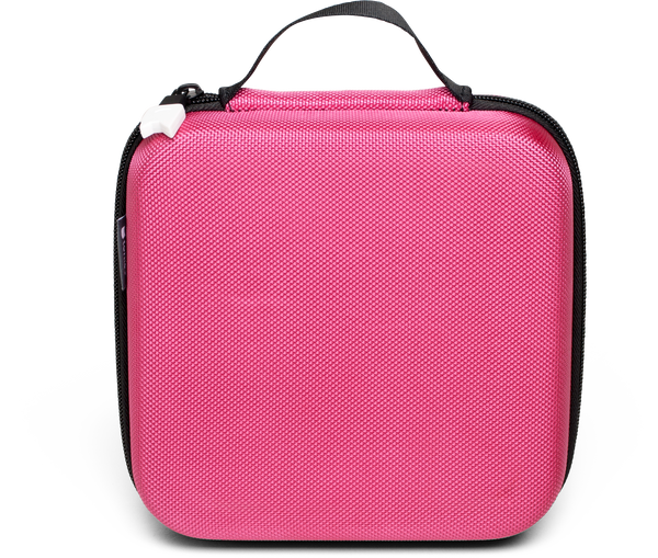 Tonie Carrier- Pink  BUY me for £10 when you buy 3 Tonies- Use code SSLCarrier50