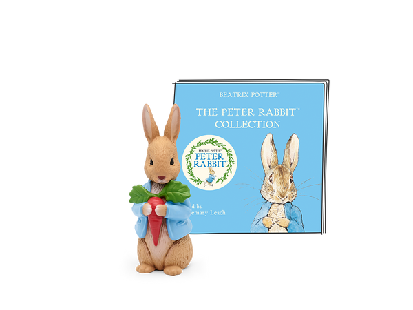 Peter Rabbit - Tonie