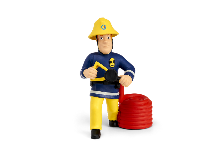 Fireman Sam- The Ponty Pandy Pack-  Tonie