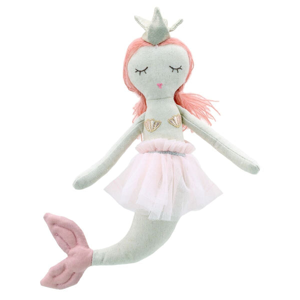 Wilberry Dolls - Mermaid (Ginger Hair)