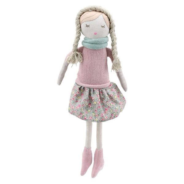 Wilberry Dolls -Girl (Pink)