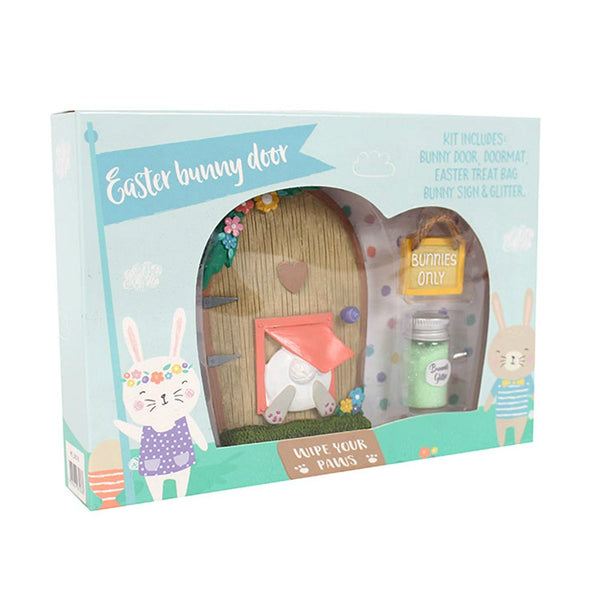 Fairy Door Easter Bunny Fairy Door & Accessories