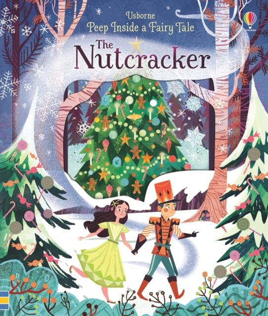 Nutcracker (PEEP INSIDE A FAIRY TALE)