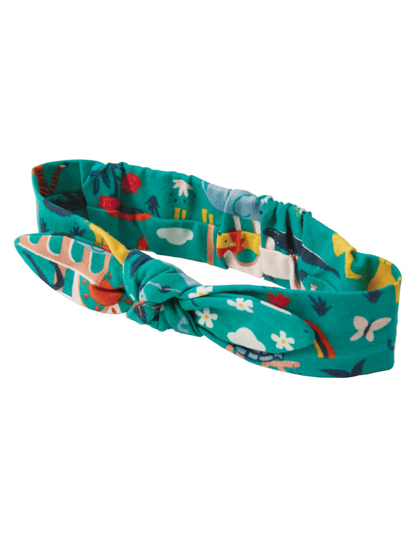 Astrid Headband, Jewel India