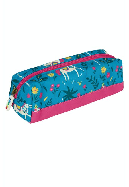 Choice of styles - Frugi Crafty Pencil Cases (add me for FREE when you spend £45* use code SSLPCASE45)