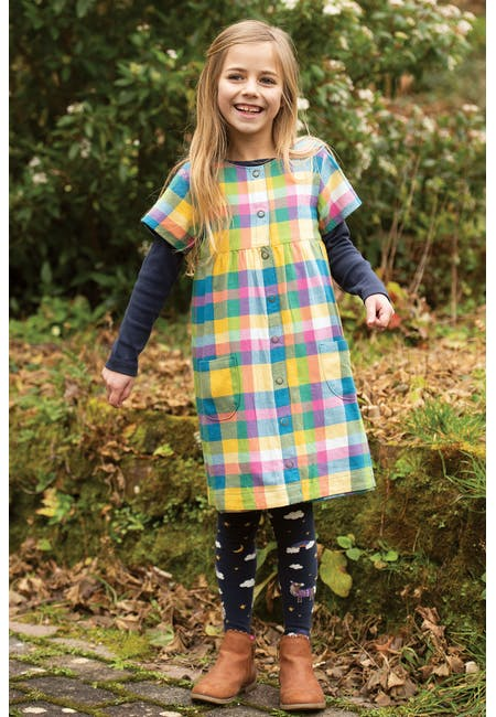 Romilly Reversible Dress