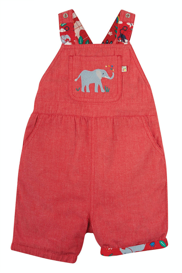 Rury Reversible Dungaree NEW IN!