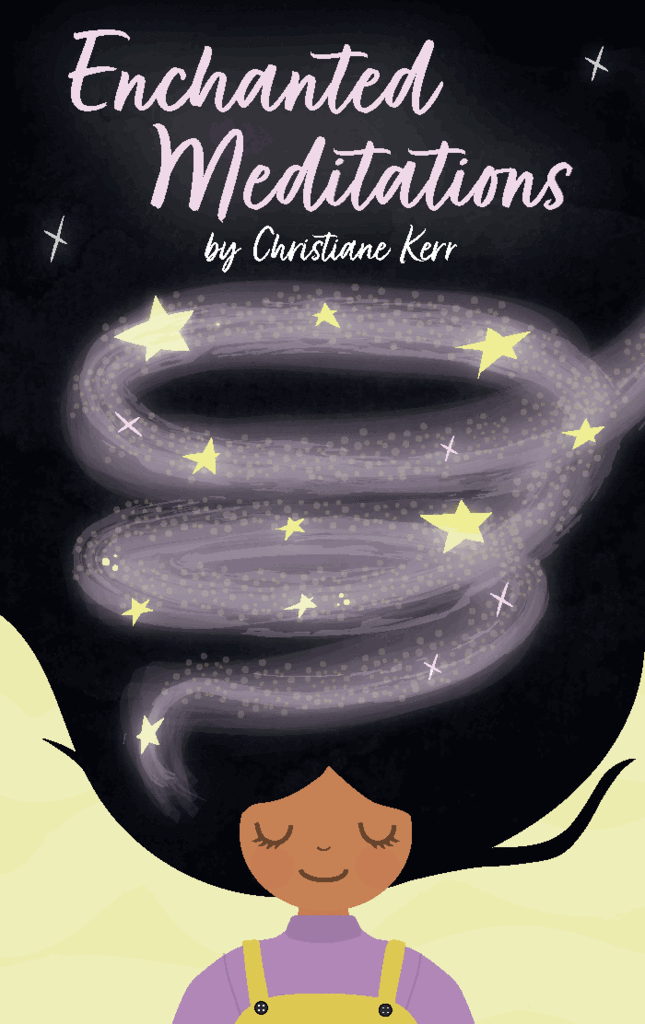 Yoto Card : Enchanted Meditations for Kids