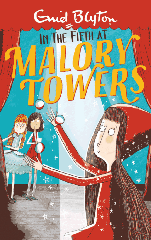 Yoto Card: In the Fifth at Malory Towers