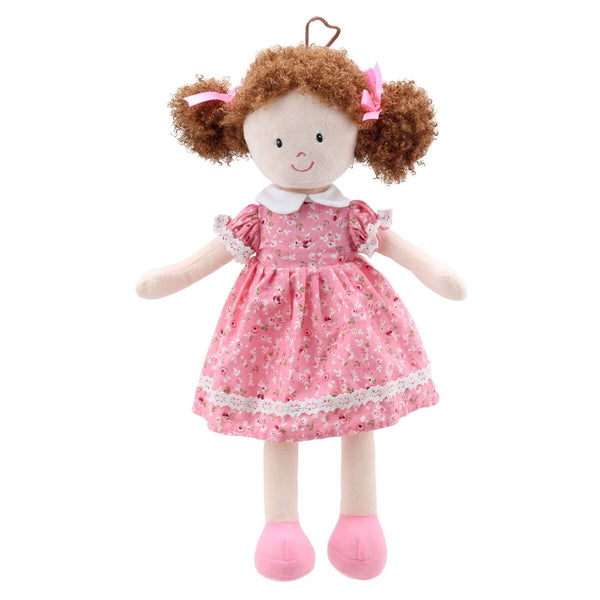 Wilberry Dolls -Pink Dress