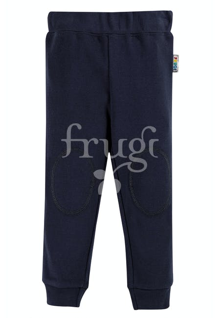 Everyday Cuffed Legging, Indigo