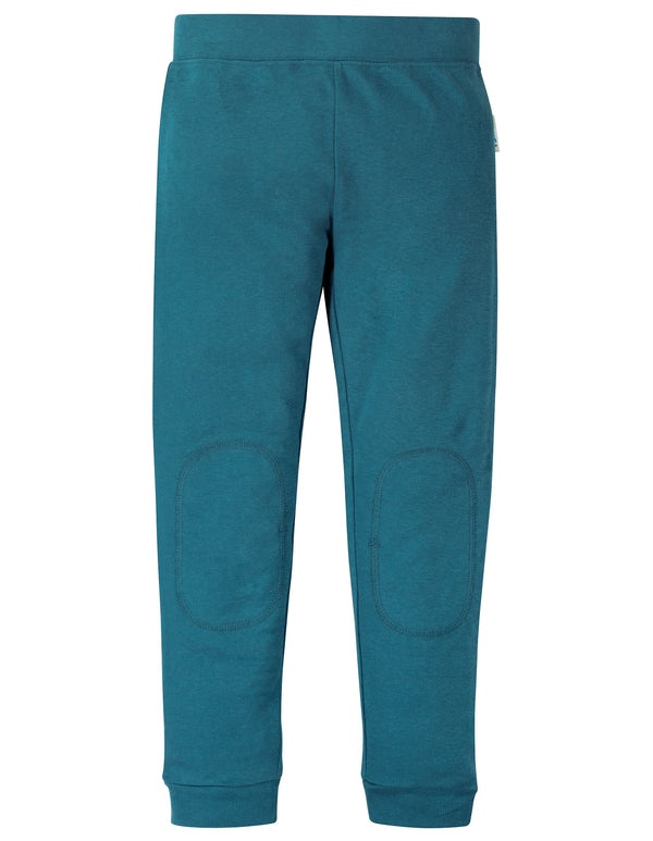 Favourite Cuffed Leggings Steely Blue