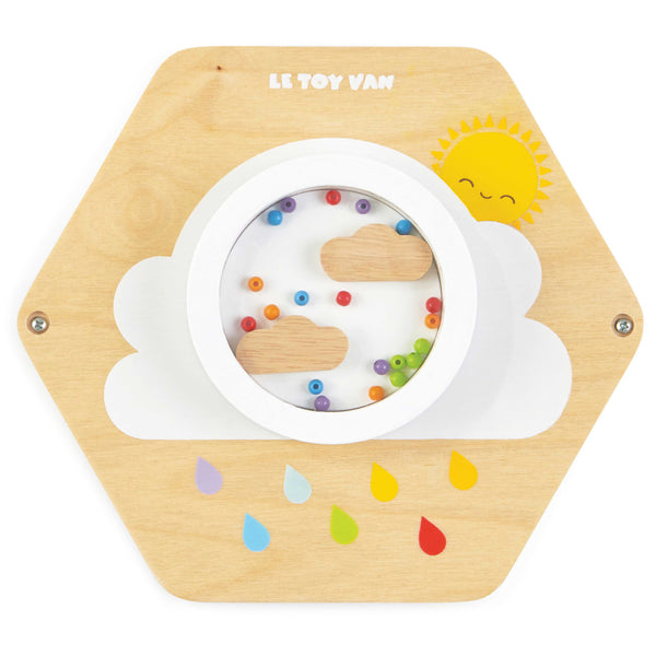 Cloud Activity Tile- Development Toy