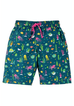 Board Shorts Rainbow Reef