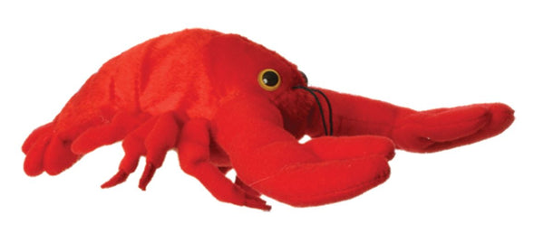 Lobster - Finger Puppets