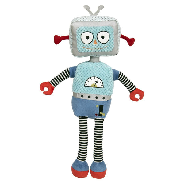 Robot (Light Blue) - Wilberry Robots