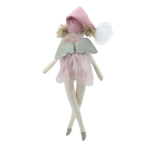 Ballerina - Hat - Wilberry Dolls
