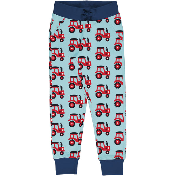 Maxomorra Sweatpants Tractor