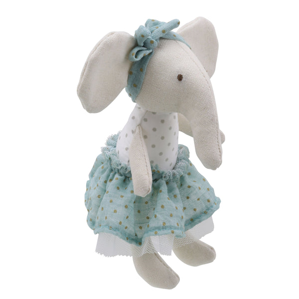 Wilberry Collectables: Elephant (Girl)