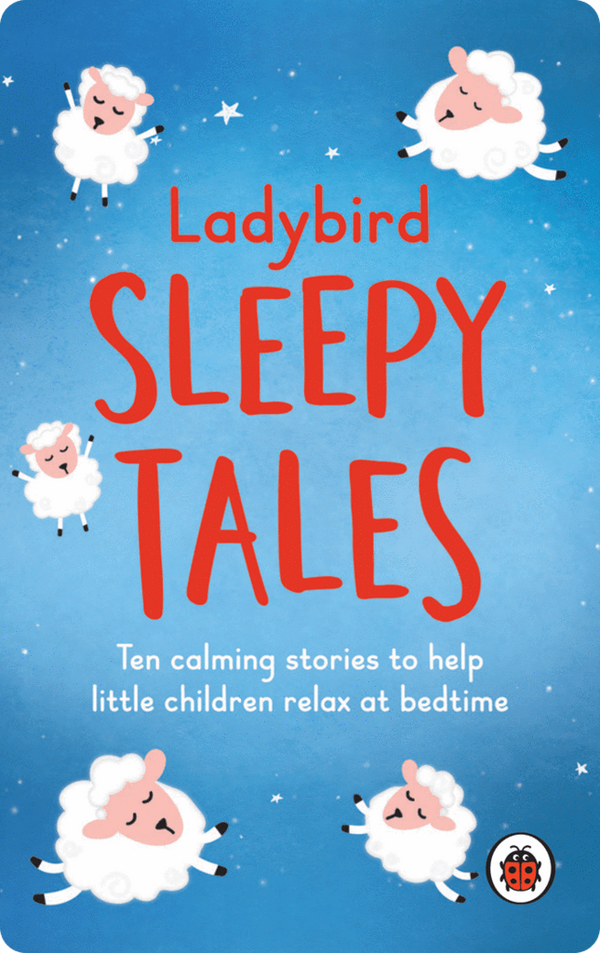 Yoto Card: Ladybird Sleepy Tales
