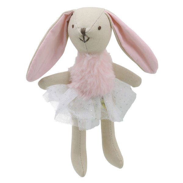 Wilberry Collectables: Rabbit (Pink Girl)