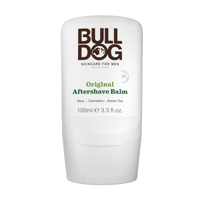 Bulldog Skincare Original After Shave Balm (100ml)