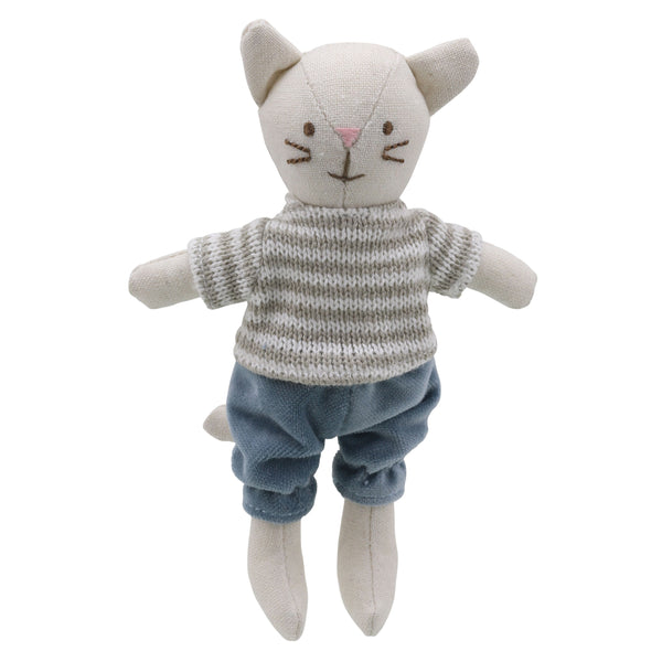 Wilberry Collectables: Cat (Boy)