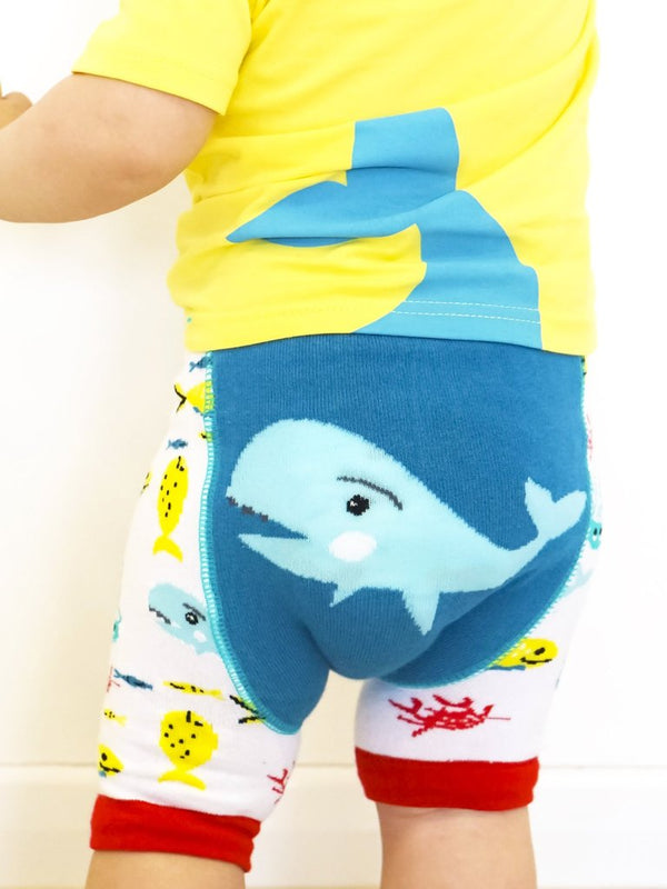 Sealife Shorts