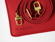 minibag red Edition GOLD - minibag.com