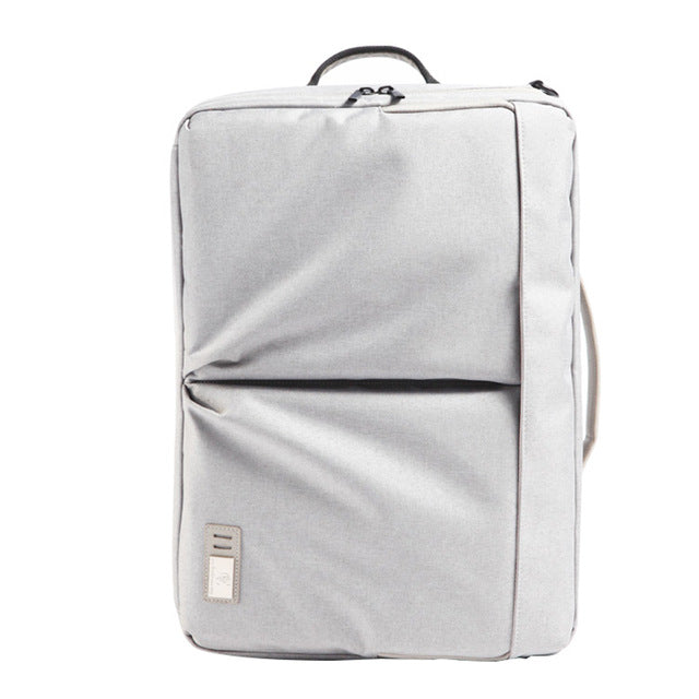 15.6 Inch Waterproof Laptop Shoulder Bag
