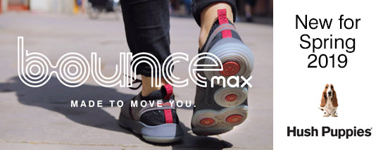 Launching Bounce Max