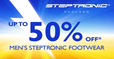 men's Steptronic sale shoes and boots