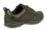 Amblers Safety FS59C Womens Lace Up Safety Shoe
