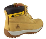 Amblers Safety FS102 Mens Lace Up Safety Work Boot