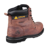 Amblers Safety FS145 Mens Lace Up Safety Work Boot