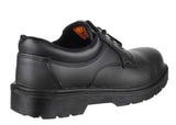 Amblers Safety FS38 Mens Non Metal Lace Up Safety Shoe