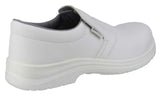 Amblers Safety FS510 Womens Slip On Work Shoe