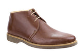 Anatomic & Co Colorado 565603 (Camden) Mens Lace Up Chukka Boot Rust L