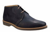 Anatomic & Co Colorado 565603 (Camden) Mens Lace Up Chukka Boot Navy ON