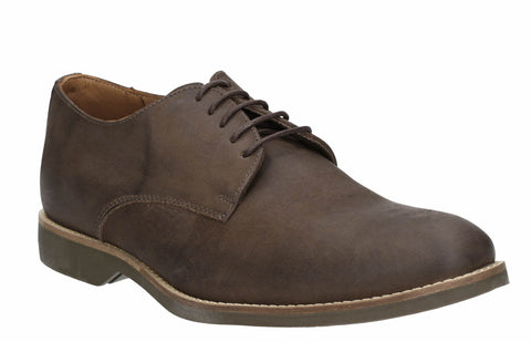 Anatomic & Co Pantanal 505001 (Cannock) Mens PlainToe Lace Up Shoe