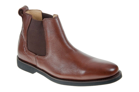 Anatomic & Co Cardoso 565692 (Cheam) Mens Pull On Chelsea Boot