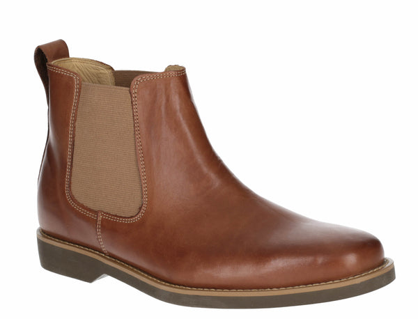 Anatomic & Co Cardoso 565692 (Cheam) Mens Leather Pull On Chelsea Boot