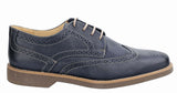 Anatomic & Co Tucano 565626 (Chipping) Mens Lace Up Brogue Shoe