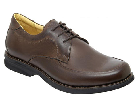 Anatomic & Co New Recife 454527 (Walmer) Mens Extra Wide Lace Up Shoe Brown