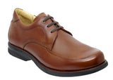 Anatomic & Co New Recife 454527 (Walmer) Mens Extra Wide Lace Up Shoe Tan