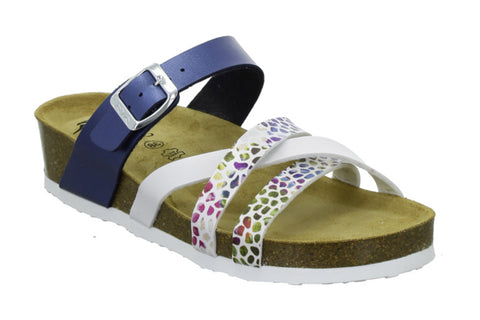 Ara Bali 12-17272-10 Womens Slip On Sandal