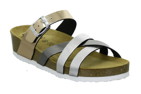 Ara Bali 12-17272-11 Womens Slip On Sandal